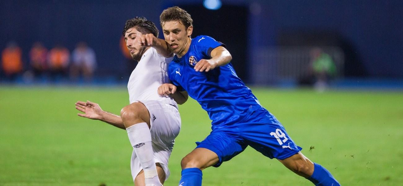 VELIKO SLAVLJE DINAMA: Fernandes i Soudani za preokret u Salzburgu i Ligu prvaka