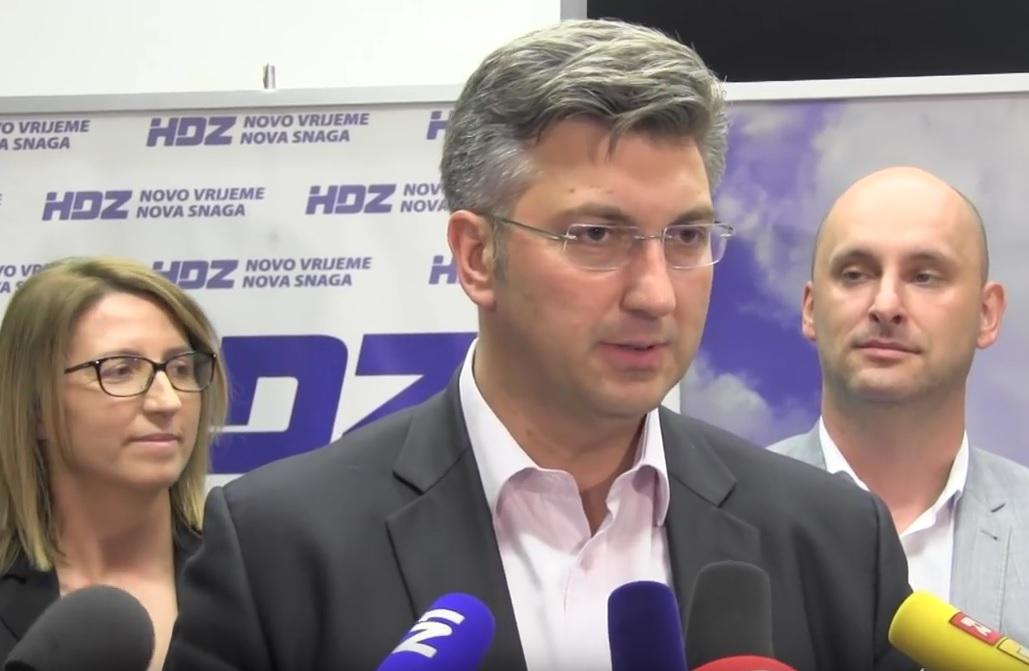 ČUDNA TIŠINA: Petero HDZ-ovih ministara