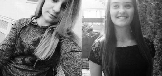 ZAUVIJEK NERAZDVOJNE: Tinejdžerice, dvije Sare, zajedno će i na vječni počinak