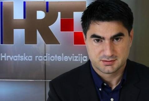 VIDEO: NAKON ODLUKE VLADE - Kovačić i dalje glavni na HRT-u - Petrov i njegovi nezadovoljni