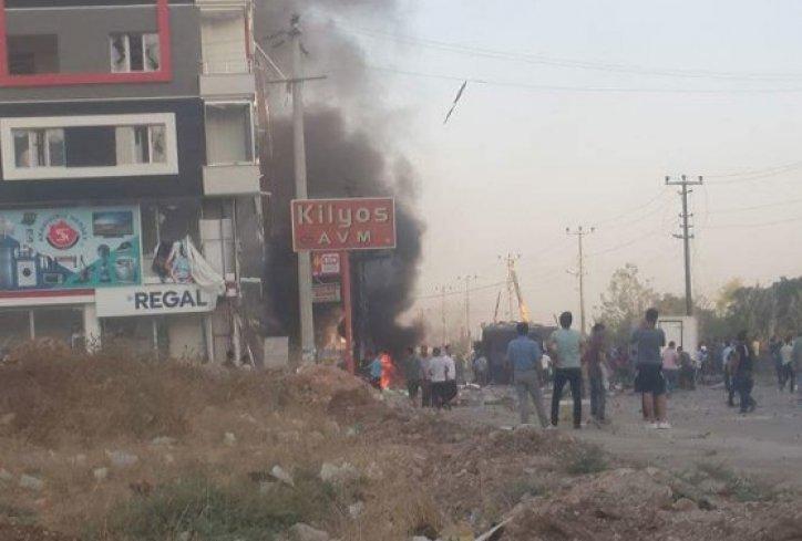BOMBOM NA POLICIJU: Najmanje 50 ozlijeđenih u napadu blizu bolnice u Turskoj