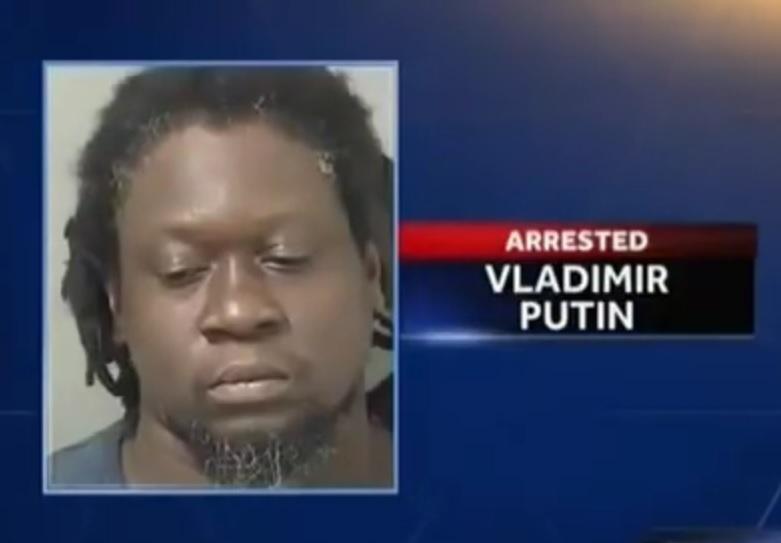 VIDEO: SENZACIONALNA VIJEST - Vladimir Putin uhićen na Floridi - potvrdila američka policija