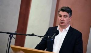 Zoran Milanović (Foto: Facebook)