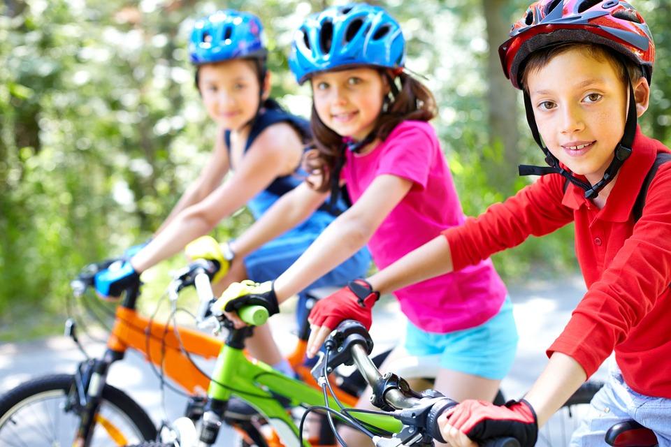 OD OVE JESENI: Osnovne škole uvode osposobljavanje djece za vožnju biciklom