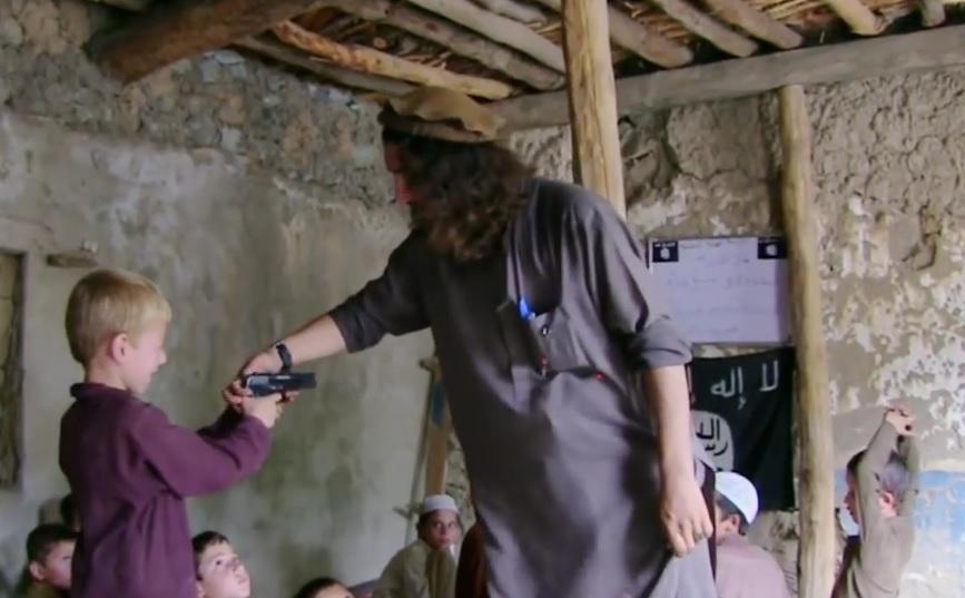 VIDEO: NOVA TAKTIKA DŽIHADISTA - Suludi teroristi počinju slati djecu bombaše-samoubojice