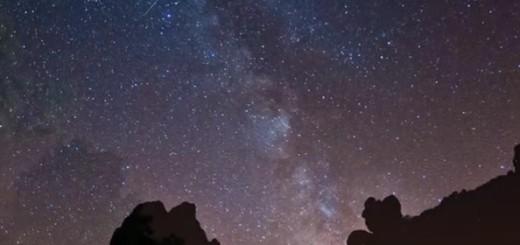 VIDEO: STIŽU SUZE SVETOG LOVRE - Uz kišu zvijezda padalica poželite i do 200 želja