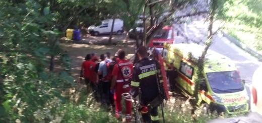 HGSS u akciji spašavanja (Foto: Facebook)