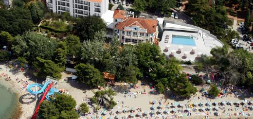 NADZORNI ODBOR JADRANA: U obnovu hotela i drugih sadržaja investirat će se više od 83 milijuna kuna 1