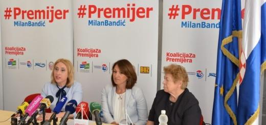 Gordana Rusak, Jelena Pavičić Vukičević