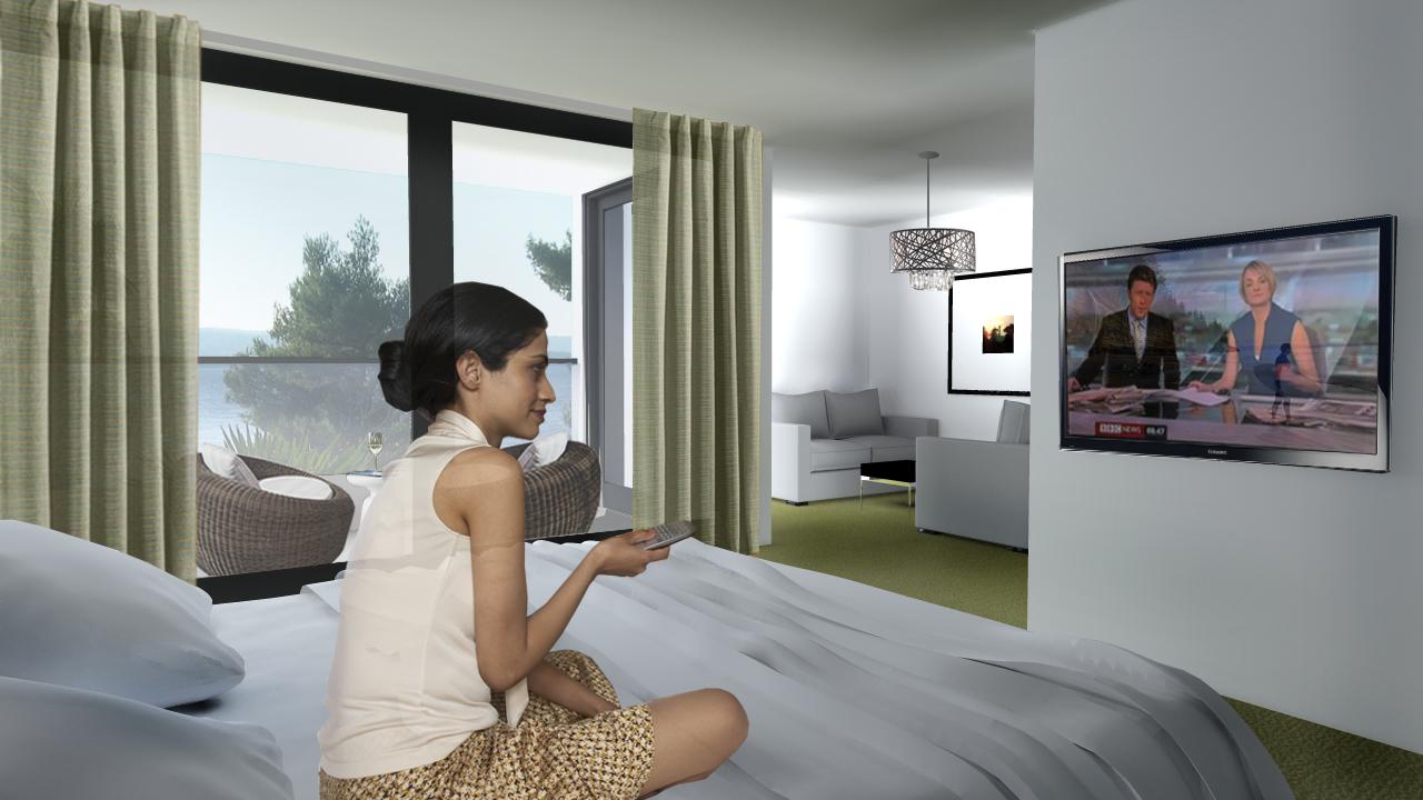 NADZORNI ODBOR JADRANA: U obnovu hotela i drugih sadržaja investirat će se više od 83 milijuna kuna 2