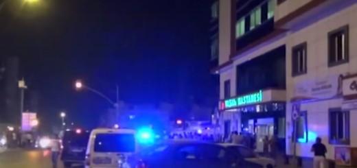 """VIDEO: NAPAD NA SVADBU - Bombaš se raznio na """"fešti"""" - 50 mrtvih i 90-tak ranjenih"""