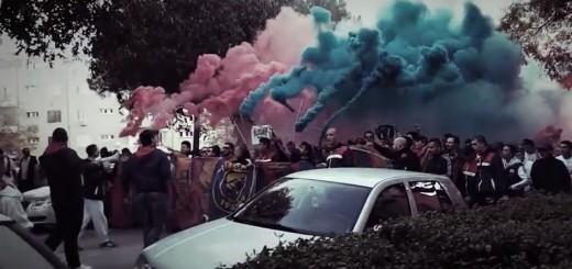 TORCIDA NAPALA ARMADU: U tučnjavi navijača sudjelovalo 50-tak mladića