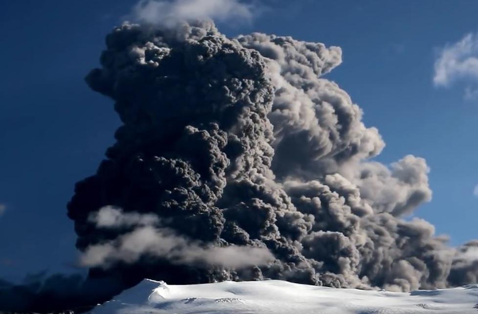 VIDEO: PRIJETNJA EUROPI - Najveći vulkan Katla na Islandu uzdrmali potresi - prijeti li katastrofa?