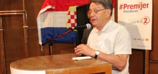 ĆIRO BLAŽEVIĆ: Klinac sam starac - glasujte za Ćiru, bit će vam bolje u miru! 4