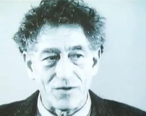 Albero Giacometti