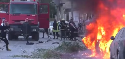 Alep, Sirija