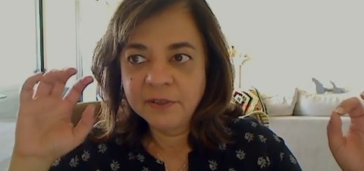 Anita Moorjani