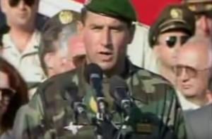 Ante Gotovina, general