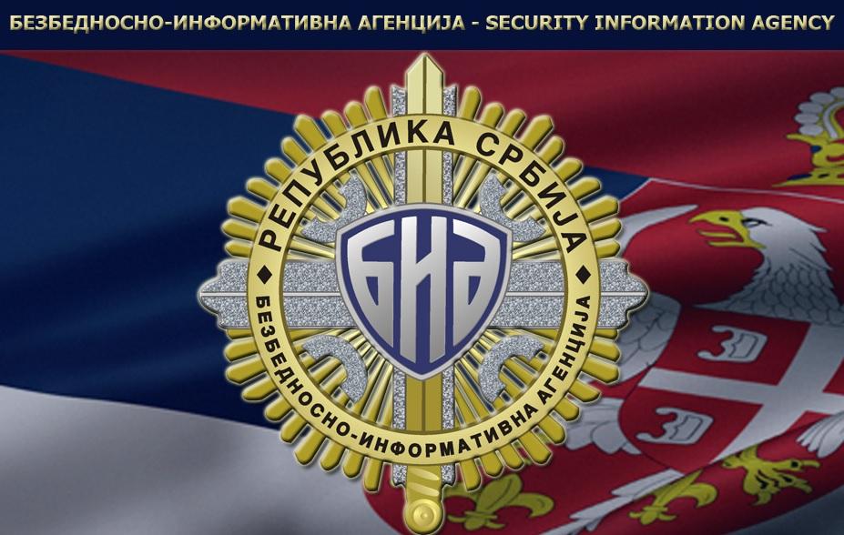 I SLUŽBENA POTVRDA: U Beogradu uhićen
