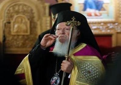 Bartolomej, patrijarh