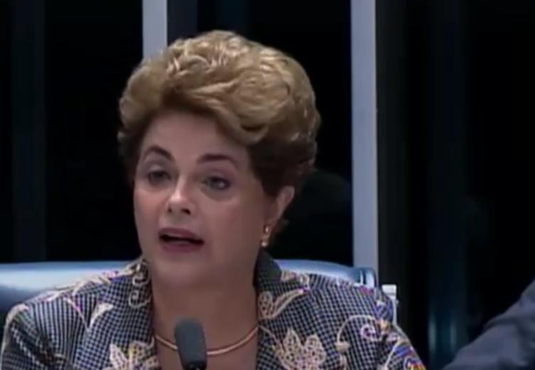 BRAZIL: Senat opozvao Dilmu Rousseff - Michel Temer novi predsjednik