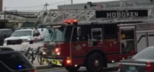 Hoboken, nesreća, SAD