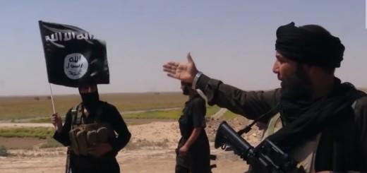 NOVE LUDOSTI ISIL-A: Izbacili nogometne suce jer ne sude po Šerijatskom zakonu