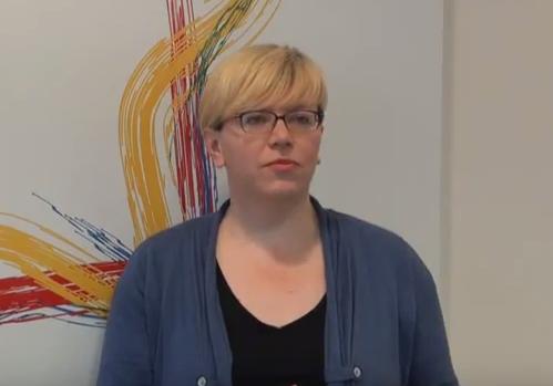 Karolina Leaković