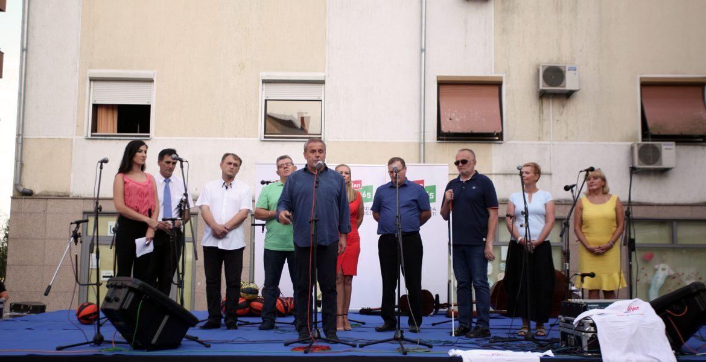 MILAN BANDIĆ: Ovo je posljednja prilika da promijenimo ovakvu Hrvatsku - ne glasujte za lijenčine