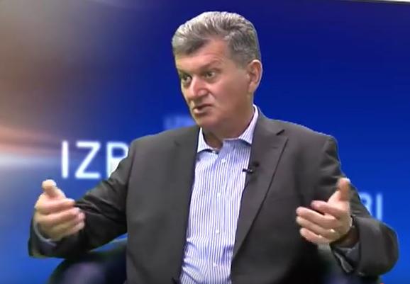 Milan Kujundžić 1