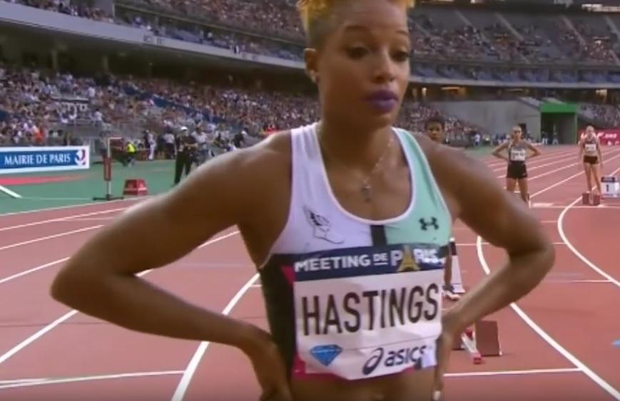 HANŽEKOVIĆEV MEMORIJAL: Tri zlatne američke olimpijke trče 400 metara