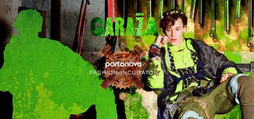 Portanova Fashion