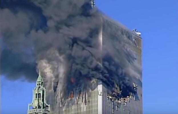 WTC, New York