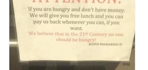 bosanski restoran, SAD