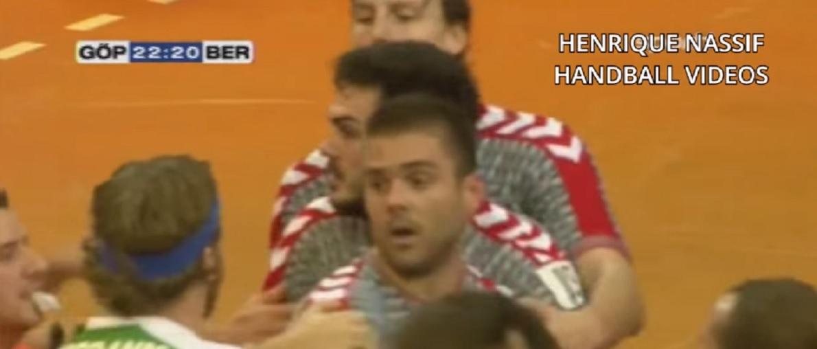UŽAS U NJEMAČKOJ: Bivši hrvatski rukometni reprezentativac pao u nesvijest!