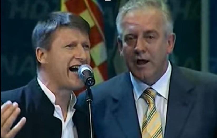 VIDEO: PJEVAM TI - Tko je kome pjevao na uho