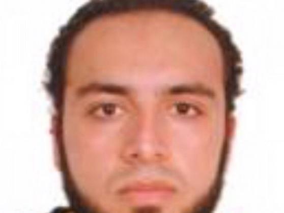 Ahmed Khan Rahami