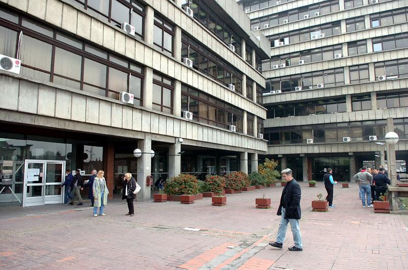 AFERA BALKANSKI ŠPIJUN: Osumnjičeni na ispitivanju u tužiteljstvu