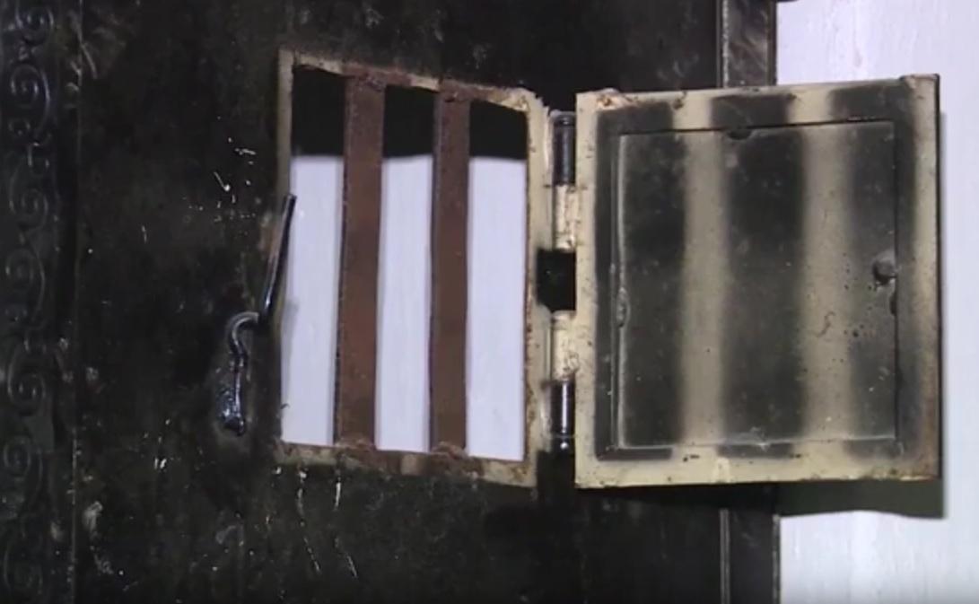VIDEO: JEZIVA OTKRIĆA - Ovako je izgledao zatvor u kojem su džihadisti držali seksualne robinje 1