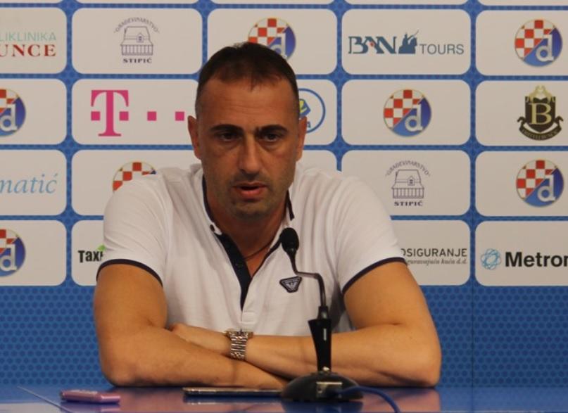 Ivajlo Petev, Dinamo