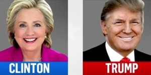 Hillary-Clinton-Donald-Trump-300x149