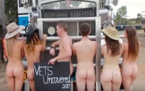 goli studenti, australija, veterina
