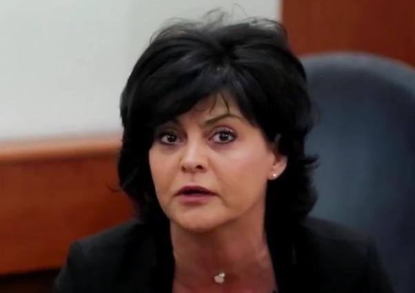 Ravnateljica Hine Branka Gabriela Valentić