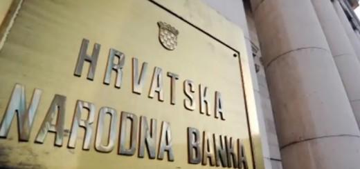 hnb, hrvatska narodna banka