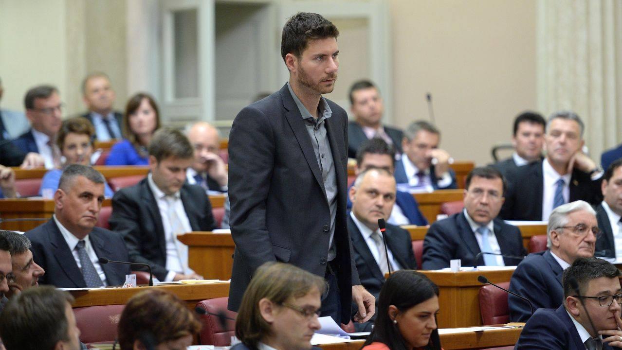 Ivan Pernar (Foto: Facebook)