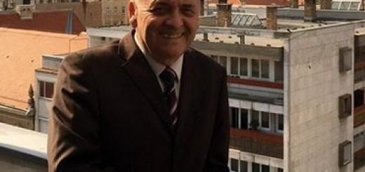 Gradonačelnik Osijeka Ivan Vrkić (Foto: Facebook)