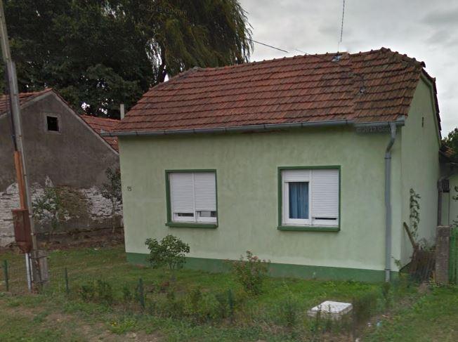 Kuća obitelji Prispilović (Foto: Google Maps)