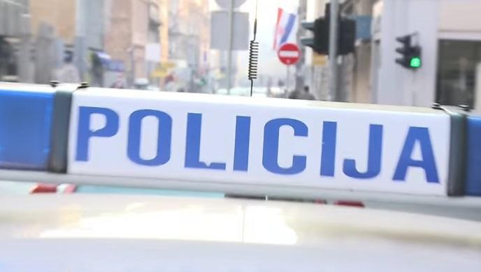 policija, hrvatska