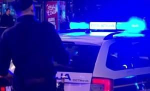 prometna, nesreća, policija