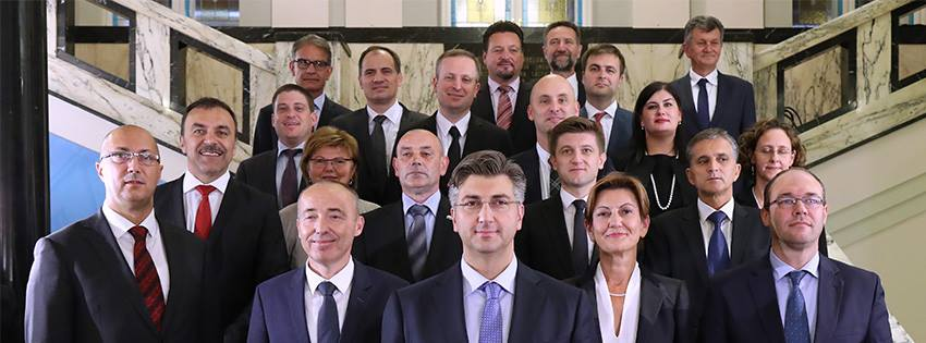 """POLITIKA: Milivoj Pašiček – Vlada kao protočni bojler i """"čistilište"""" za raj u Saboru"""